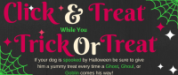 Free Halloween Card!